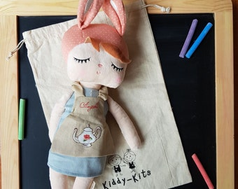 Kiddy Angela Doll (Bunny Ears)