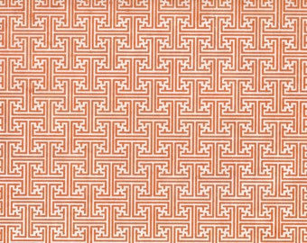 Hanji Paper weiss/red