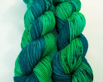 Sea Witch - Superwash DK