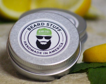 Beard Care Conditioner, Free Shipping, 3 ounces, Beard Products