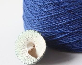 Coastal Col: 84 Lambswool-Cotton Blend