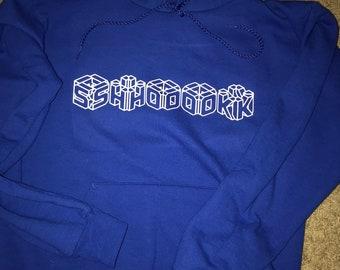 Shook Hoodie