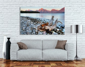 Metal Wall Art Photography Print,  Durable Gallery Quality, Ready to Hang Affordable Decor, Nature Image, Free Shipping.