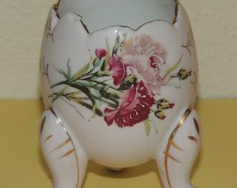 Pink Egg Vase for Easter