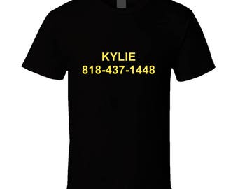 Call Kylie T Shirt