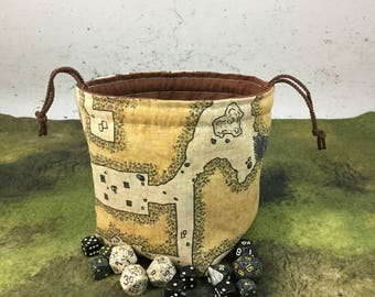 Dice Bag of Mapping