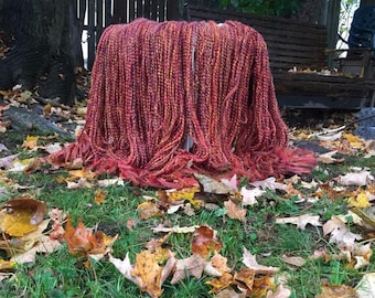 Crochet Fringe Blanket Photography Prop