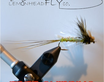 Qty(10) Hex Fly