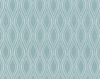 Tete-a-Tete - Lattice Pattern - Various Color Options - Home Decor Fabric by the Yard