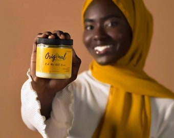 Rub Me All Over (Whipped Shea Butter)