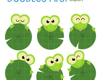 lily pads clipart etsy rh etsy com outline of lily pad clipart outline of lily pad clipart