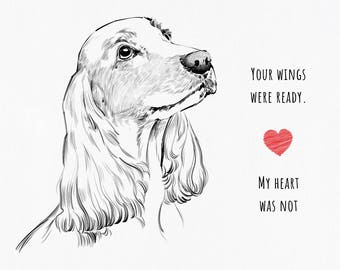 Loss of Pet Gift, Loss of Dog Gift, Loss of Cat Gift, Pet Sympathy Gift, Sympathy Gifts for Loss of Pet, Sympathy Gifts for Loss of Dog