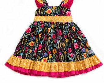 Summer's Night Dress