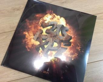 """Def P Vinyl Album """"30xPi"""""""