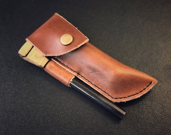 OPINEL Armor Belt Sheath
