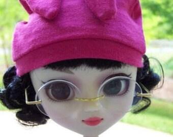Basic Reading Glasses for DAL or Pullip