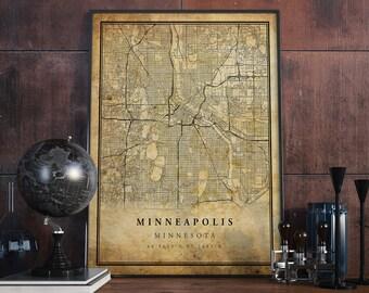 Minneapolis   Etsy