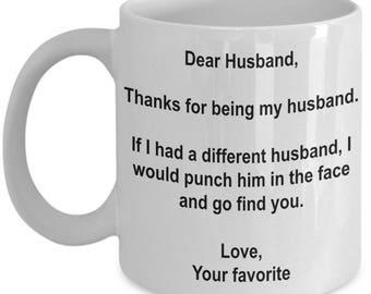 Guitar Player Mug Gift Husband Coffee