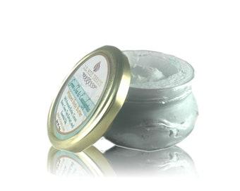 Eucalyptus & Green Tea Body Butter