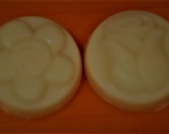 2 Body Butter bars  - 40g - Lotion Bars - Body butter, Aromatherapy