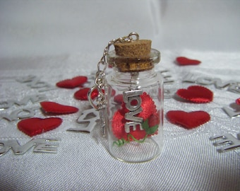 Valentines Day gift in miniature