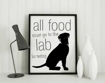 Black Labrador, Black Lab, Labrador, Dog lover gift lab, Labrador Retriever, Black Lab Art Print, Retriever Gifts, Labrador Poster,