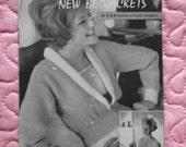 1950s/1960s Vintage Knitt...