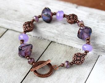 Wife Copper Bracelet