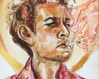 Heavenly Bob Dylan