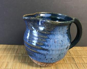 Breautiful handmade studio pottery