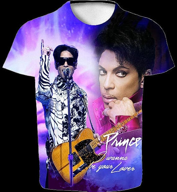 Men's Prince I Wanna Be