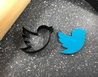 Bird Cookie/Fondant Cutter