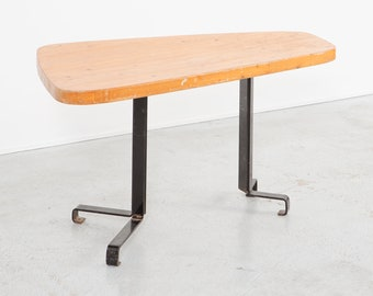 "Les Arcs ""Forme Libre"" Table by Charlotte Perriand"