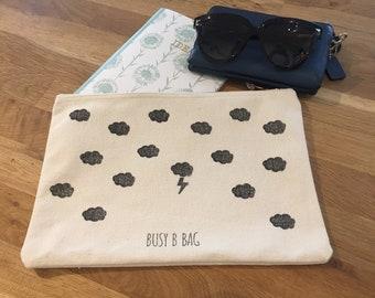 My Cloud Envelope Bag