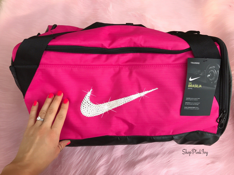 66460915f0 Nike Brasilia 8 Duffel Bag Xs
