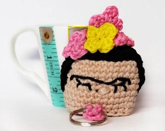 Frida Amigurumi Patron : Tutorial pollito amigurumi paso a paso a crochet youtube