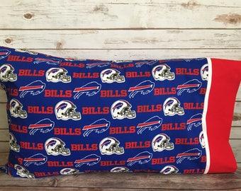 Buffalo Bills pillowcase