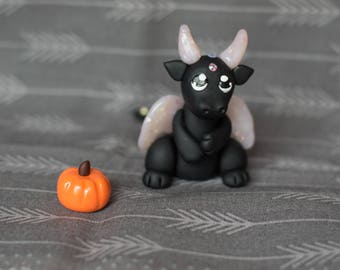 October Fever Dragon