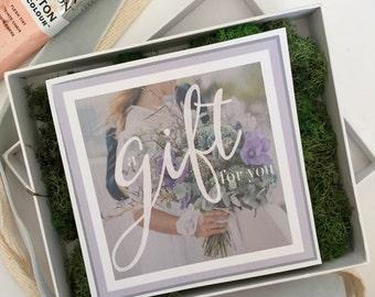 Brides & Blooms Portrait Gift