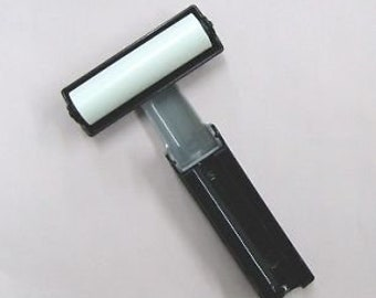 Foldable Pocket Size Lint Roller / Compact Lint Remover