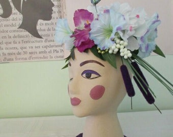 Lila; Beautiful Mother's Day gift. Spring gift or summer gift, birthday gift or any special occasion gift.