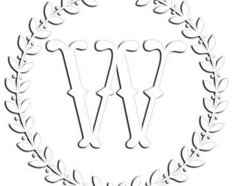 Custom Embosser, Embosser, Embossing Stamp, Custom Address Embosser, Monogram Embosser, Embosser Seal, Hand Held Embosser,Wedding Embosser-X