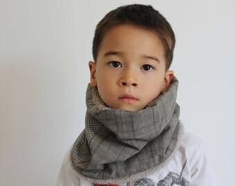 Snood, neckband for child