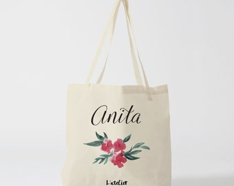 W81Y Tote bag custom wedding, Bridesmaid bags, Wedding Bags, Bridal Party Gifts, Personalized Handbags,Bridesmaid Gifts, by atelier des amis