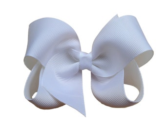 PICK 3 hair bows - hair bows, bows, hair bow, hair bows for girls, baby bows, hair clips, toddler bows, boutique bows, girls bows, hairbows