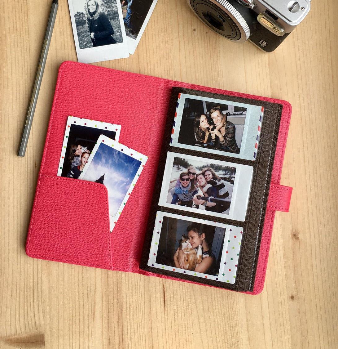 Instax photo album for instax mini size instax photo album - Album de fotos ...