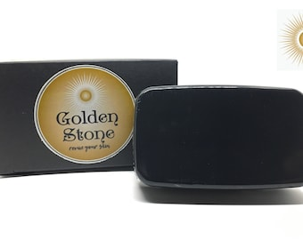 Organic Medically Tested Detox Black Charcoal Soap - #1 Best Selling!