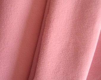 "Brushed Pink ""Performance Fleece"""