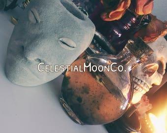 Elegua Oil   Eleggua   Santeria   Orisha Candle   Orisha Oil