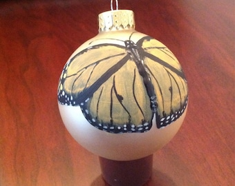 Monarch butterfly made to order